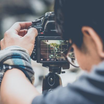 video production services for digital marketing